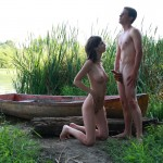 Sex nad jeziorem