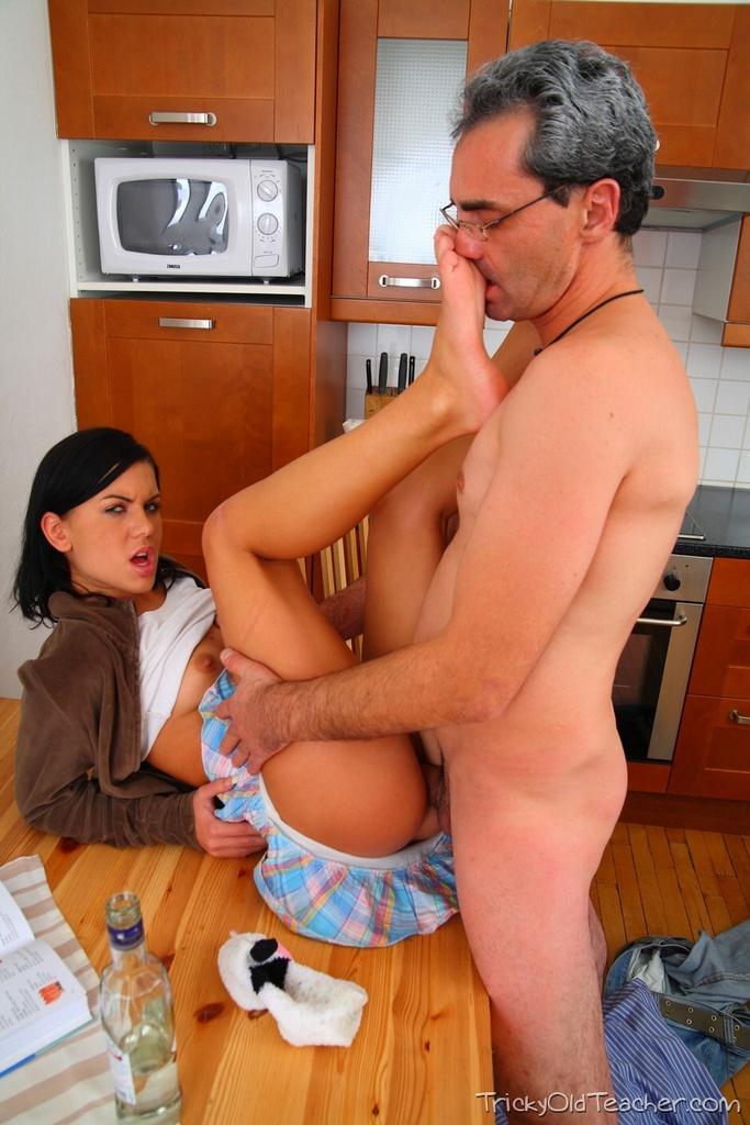Sex Z Ojcem