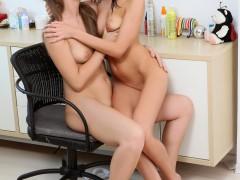 Dwie lesby