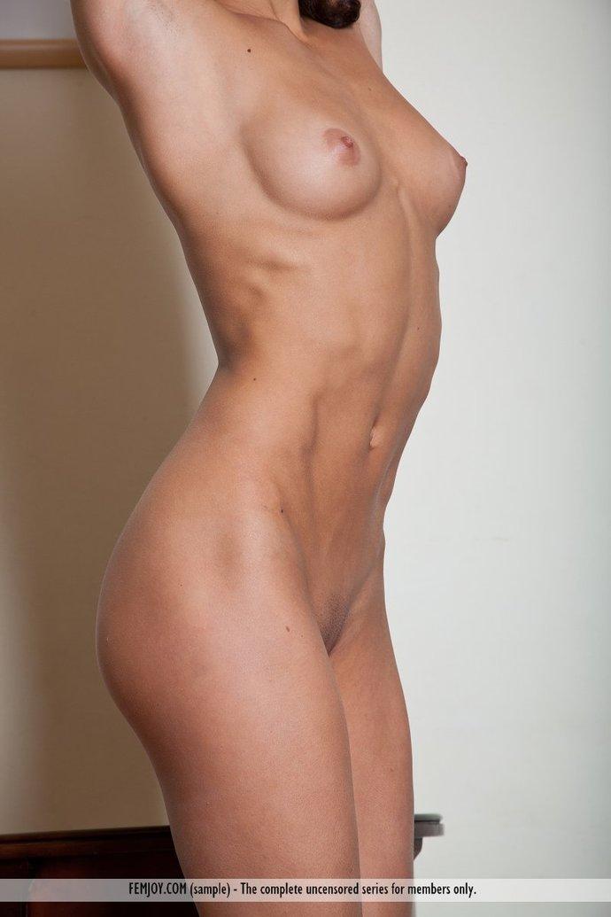 худое тело порно