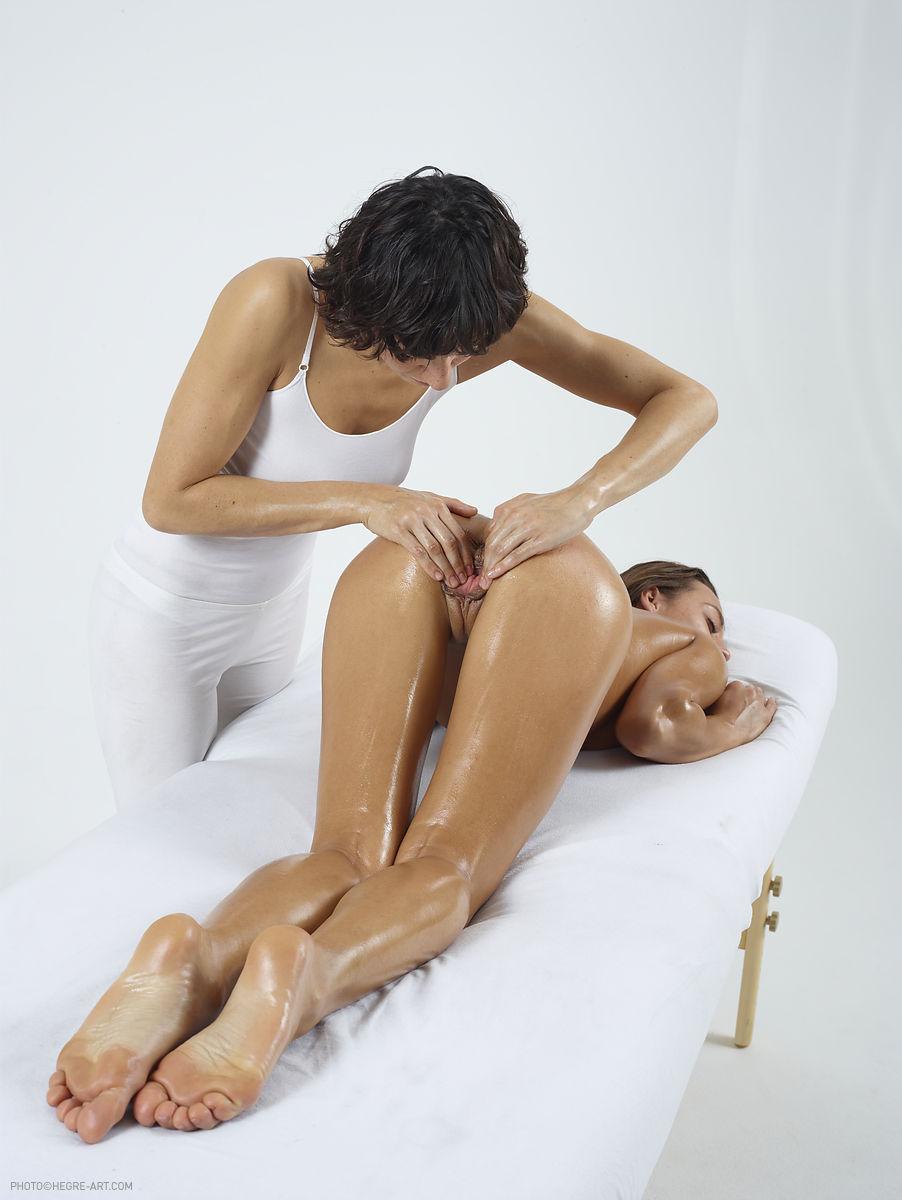 Секс массаж в новосибирске 21 фотография
