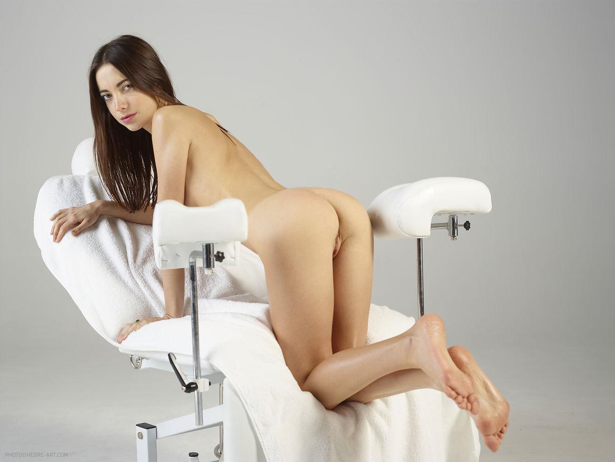 Фотки осмотра у гинеколога очка 18 фотография