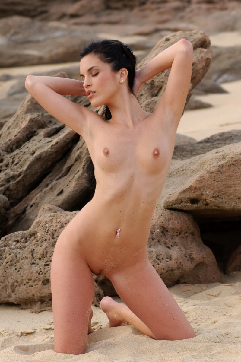 Mia sands naked