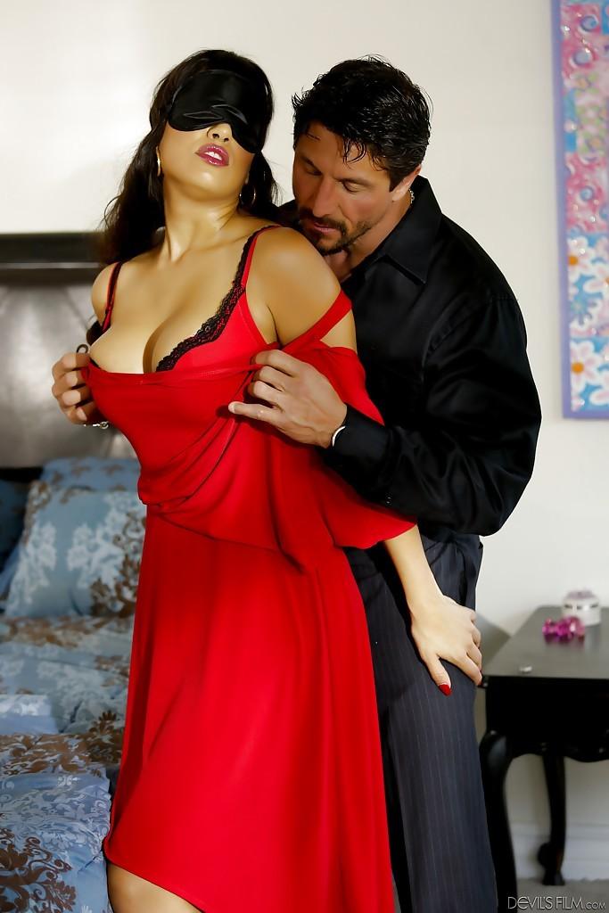 Namiętne filmy erotyczne