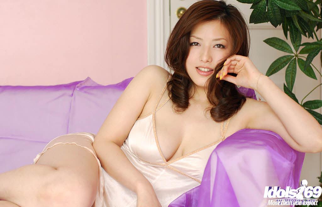 Azjatyckie duże piersi sex filmy
