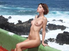 15 23 240x180 - Młoda i seksowna babeczka