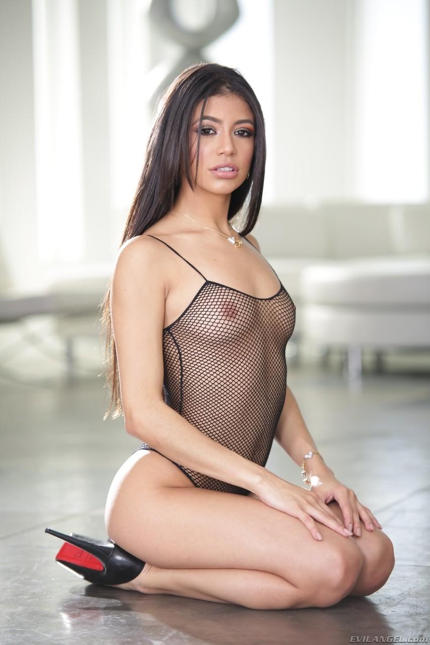 seksowna latynoska nastolatka cipka ogromne wideo squirting