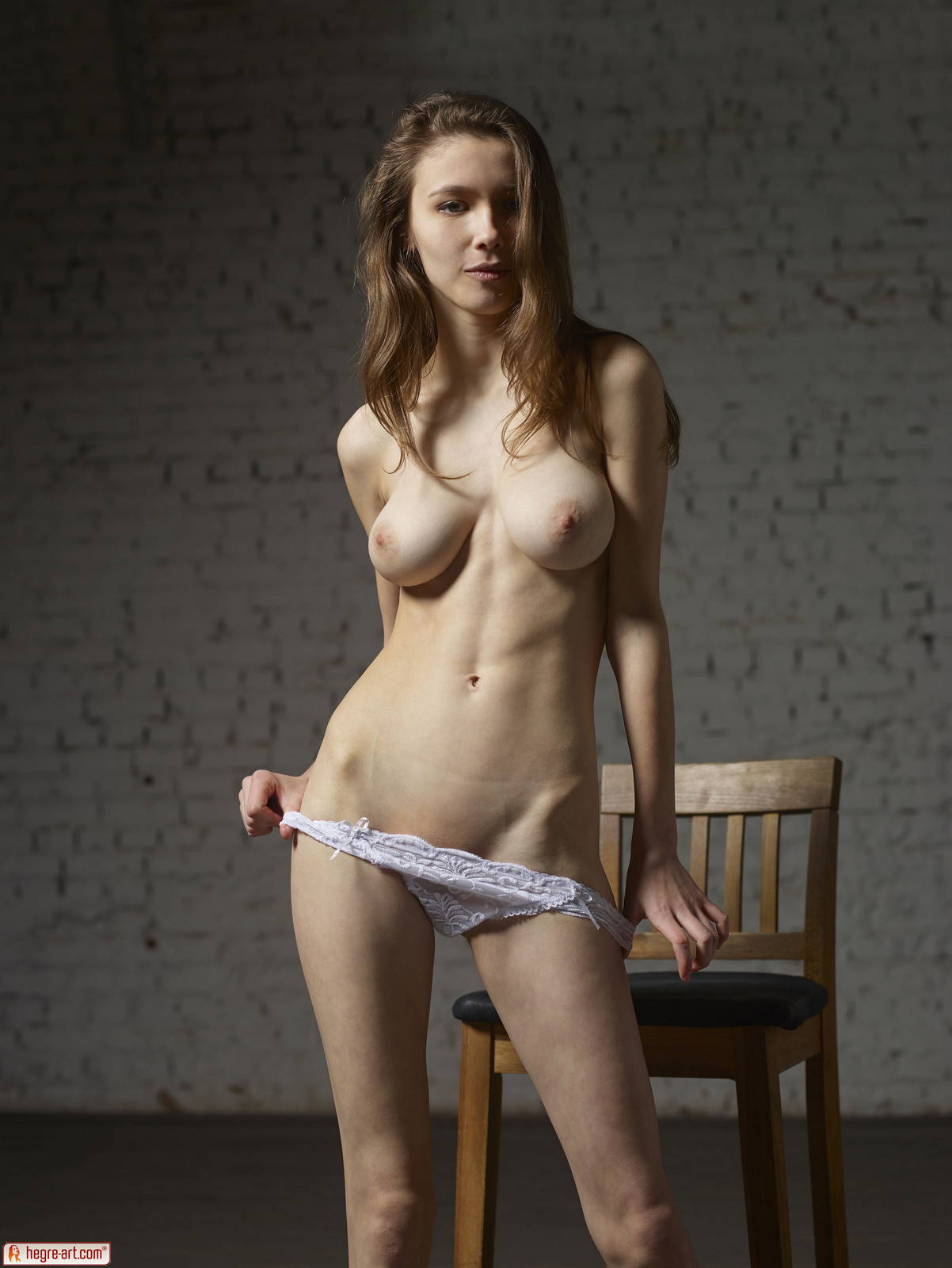 12 40 - Naturalna modelka